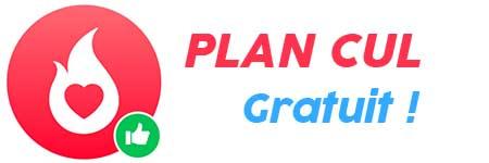 logo plan cul gratuit